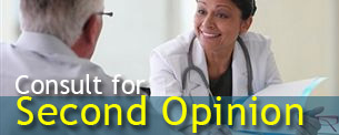 Get second opinion from auroh doctors